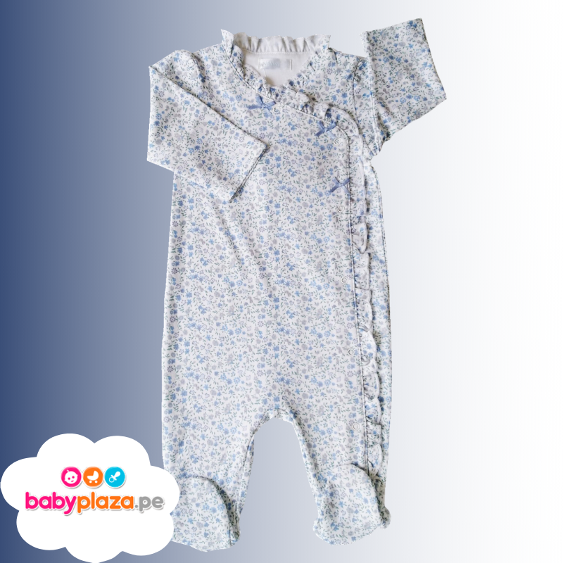 ropa para bebé