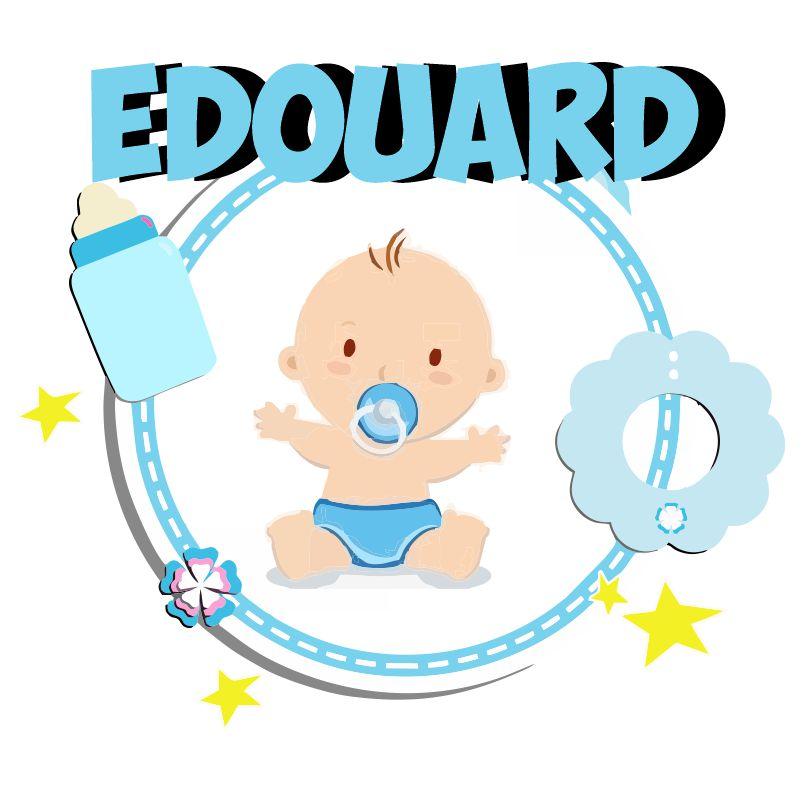 Edouard, el protector de tus riquezas