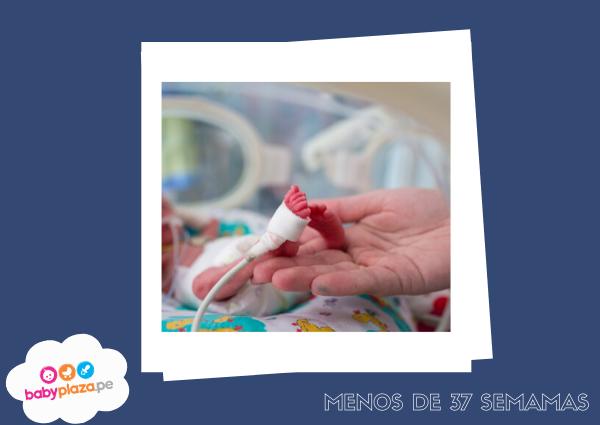 cuidados del recién nacido prematuro