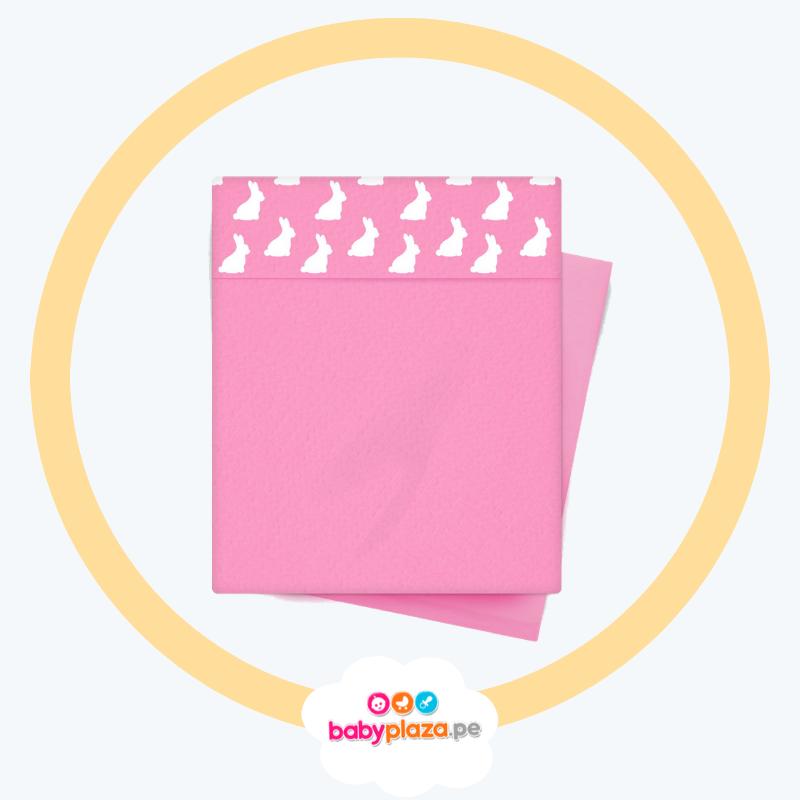 ropa de cama para regalar en baby shower
