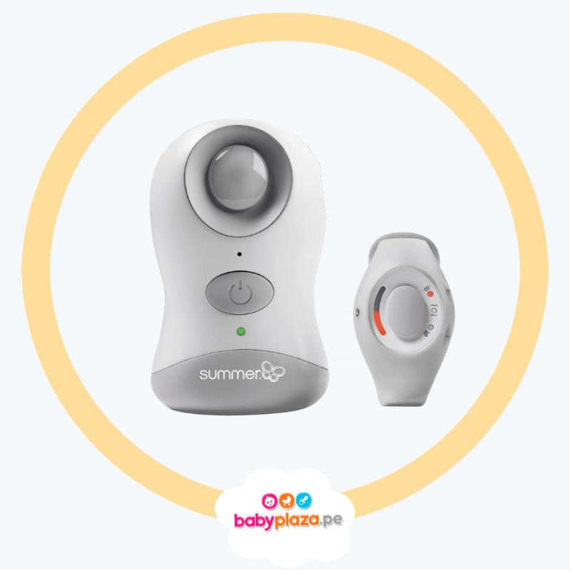 monitores de audio para regalar en baby shower