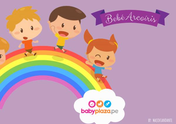 bebes arcoiris adoptados