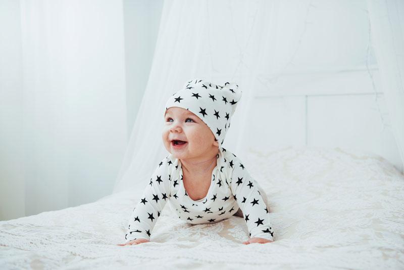 Maestro Patrocinar Negar  La ropa para bebé recién nacido ¿qué debe usar? | Baby Plaza - Consejos y  artículos para bebés
