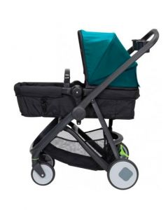 Safety 1st - TR394EYO Travel System Riva Blue Sky