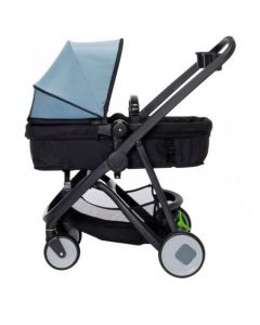 Safety 1st - TR394EWT Travel System Riva Stormy Weather