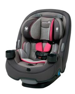 Safety 1st - CC138DWUA Silla Auto Grow And Go Everst Pink