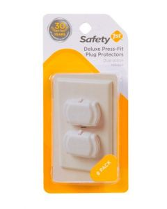 Safety 1st - 48307 SF Protector P/Enchufes Deluxe