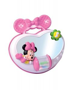 Disney Baby - Espejo Musical Minnie