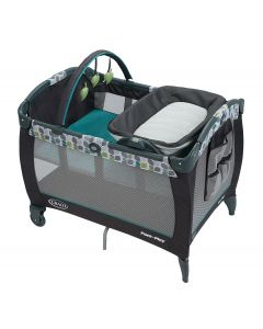 Graco - Corralito Pack And Play Reversible Napper Boden