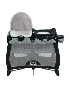 Graco - Corralito Quick Connect Portable Napper Asher