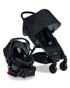 Britax - Travel System Pathway & B-Safe 35 Sketch S09385000