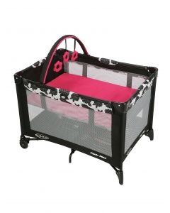 Graco - Cuna Corral Pack 'n Play® Playard Azalea