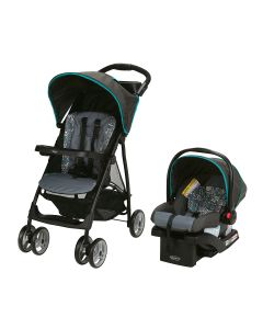 Graco - Travel System Literider Lx Rille