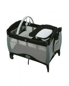 Corralito Pack And Play Reversible Napper Holt