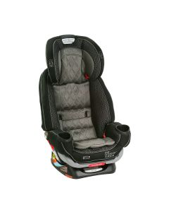 Graco - Silla De Auto Graco 4 Ever Extend  Fit Pt Hurley