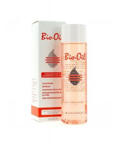 Aceite Corporal  125  ml. - Bio-Oil