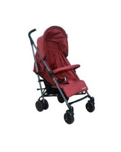 Safety 1st - B-69 Coche Paseo Dark Red