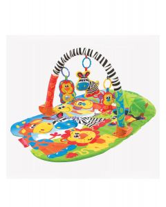 Playgro - Gimnasio Safari 5 En 1