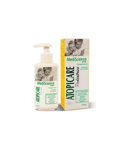 Atopicare Pediatrics Crema X 250ML - Mediscience