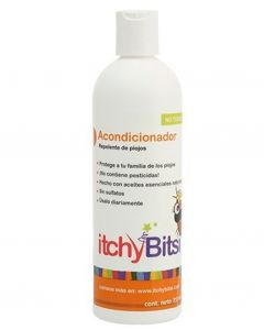 Itchy Bitsi Acondicionador 355 ml