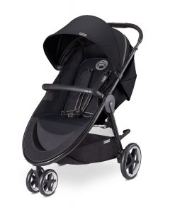 Cybex - Coche para Bebé Agis M-Air3 Moon Dust