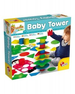 Eurosur - Baby Baby Tower