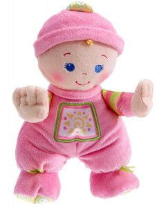 Fisher Price - Mi Primera Muñeca