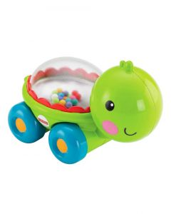 Fisher Price - Tortuga Bebé Poppity Pop