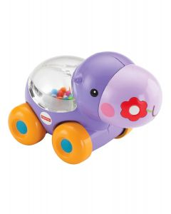 Fisher Price - Hipopótamo Bebé Poppity Pop