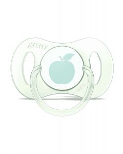 Chupon  mini Neutral Single  Verde RN 0-2m - Philips Avent