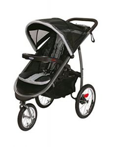 Graco - Coche Fast Action Fold Jogger Gotham