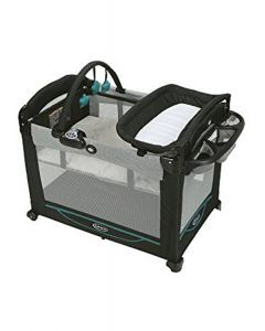 Graco - Cuna Corral Pack and Play Element Darcie