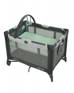 Graco Corralito Pack And Play Base Rumor