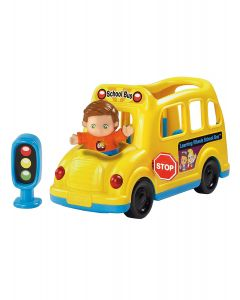 VTech - El Bus del Cole Musical