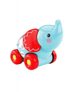Fisher Price - Elefante Bebé Poppity Pop