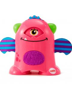 Fisher Price - FP MINIMONSTRUO Rosa