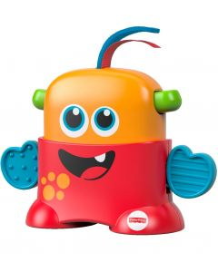 Fisher Price - FP MINIMONSTRUO Rojo