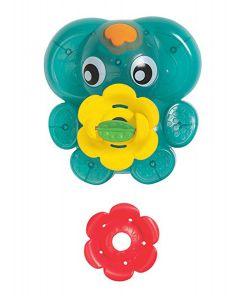 Playgro - Fuente De Baño Light  Up Squirty