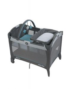 Graco - Corralito  Reversible Napper Spin