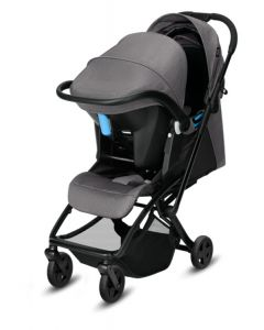 Cybex - Travel System Comfy Grey