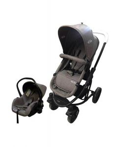 Baby Kits - Coche Travel Prima Plus Canela