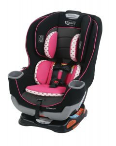 Graco Silla De Auto Extend 2 Fit Kenzie