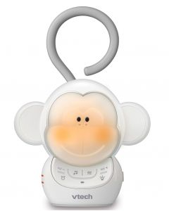 Reproductor de canciones de cuna Myla the Monkey - Vtech JIF