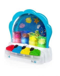 Baby Einstein - Piano Pop & Glow