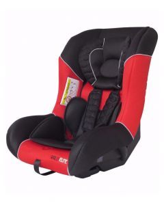 Baby Kits - Silla de Auto Rally Elite Rojo