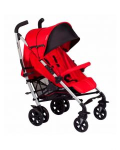 Infanti - RM159 Coche Baston City Red