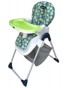 Baby Kits - Silla de Comer Pop Plegable