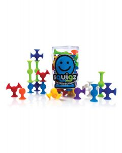 Set de Armables Squigz-Starter Set - Fat Brain Toys