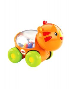 Fisher Price - Tigre Bebé Poppity Pop