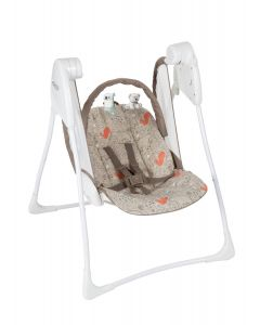 Graco Mecedora Columpio Baby Delight Woodland Walk